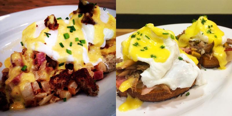 Brunch Green Eggs Cafe (PA19107 Philadelphia)
