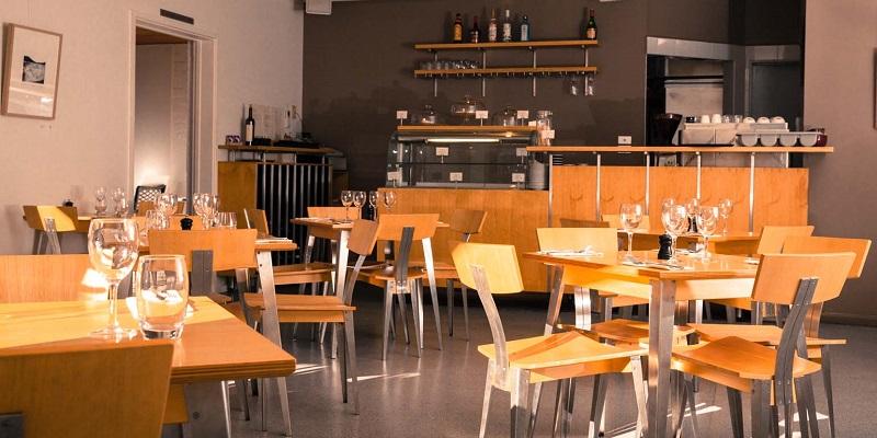 brunch  The Palette Cafe brunch