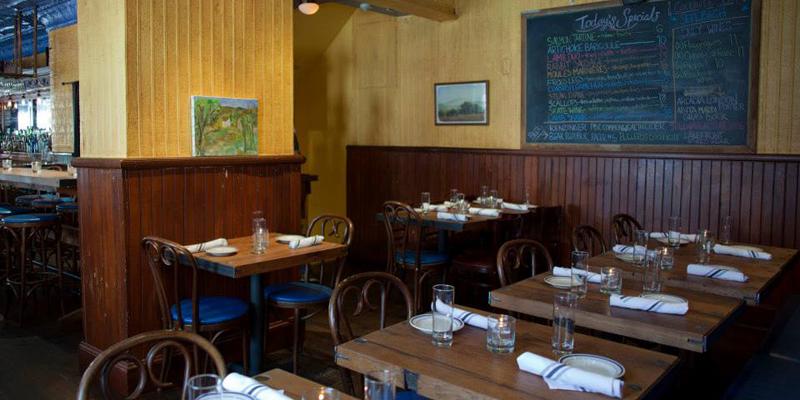 brunch Philadelphia The Good King Tavern brunch