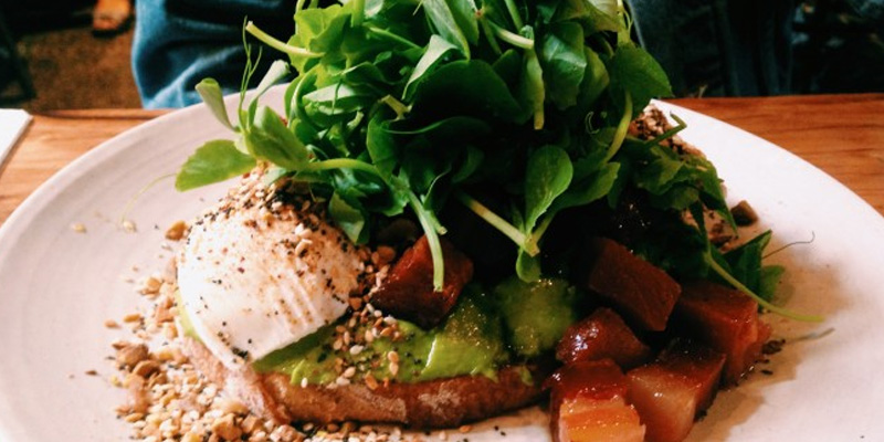 Brunch Journeyman (3181 Melbourne)