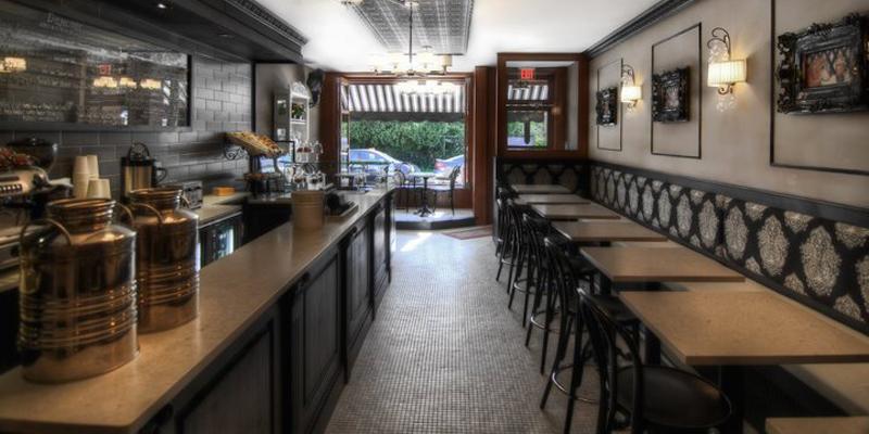 brunch Philadelphia Cafe La Maude brunch
