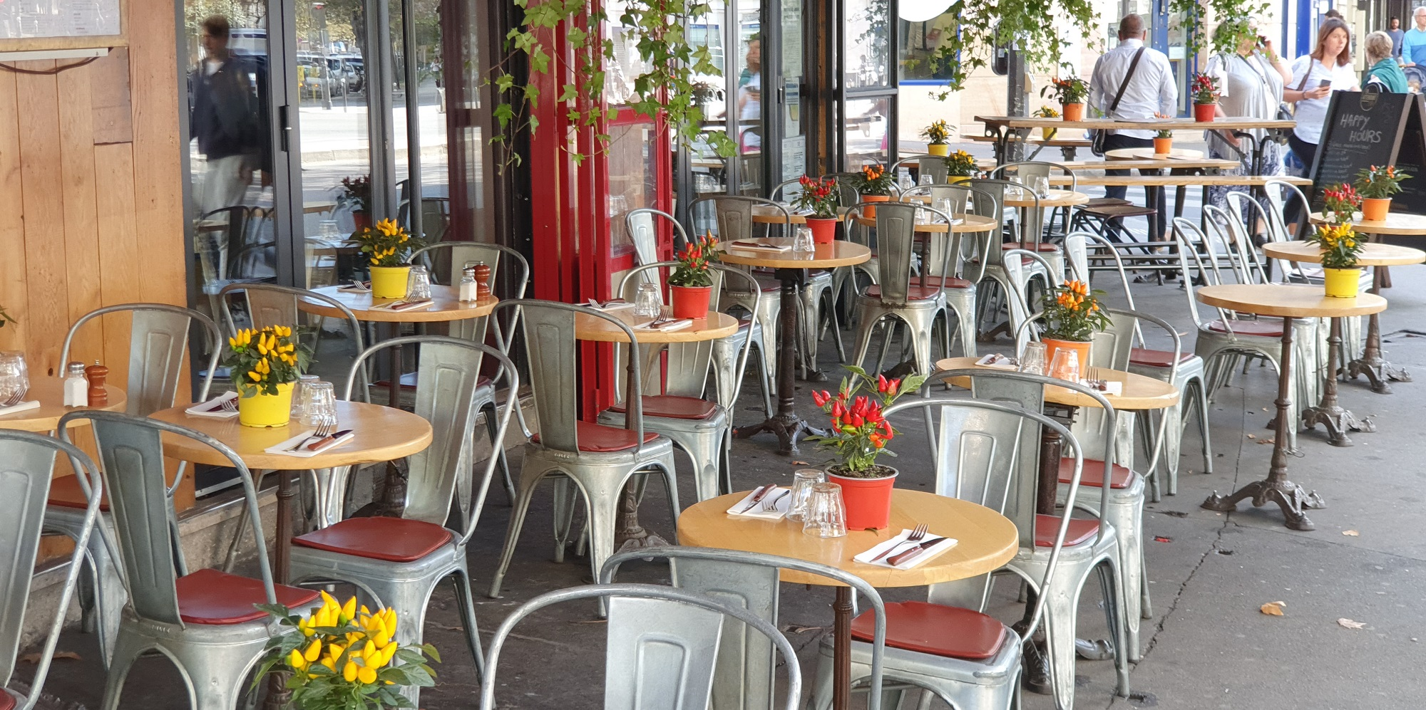 Brunch En attendant l'or (75011 Paris)