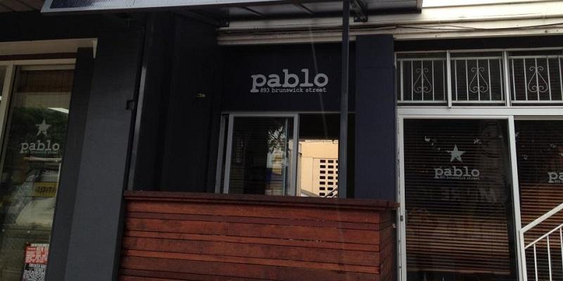 Pablo brunch