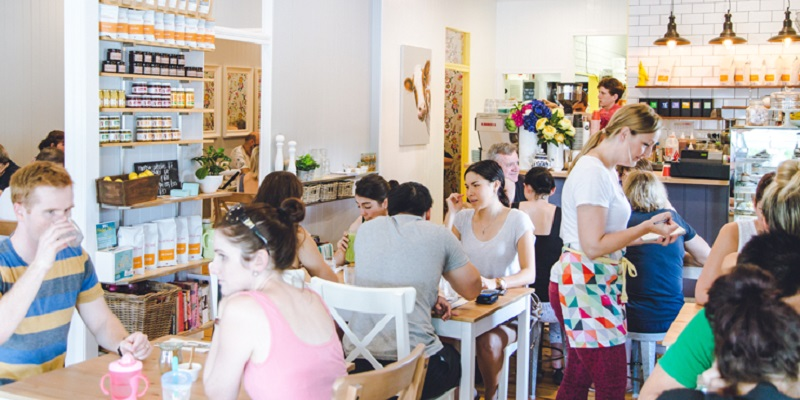 Brunch The Jam Pantry (QLD4120 Brisbane)