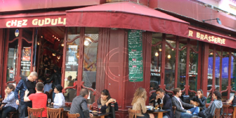 Brunch Chez Gudule (75012 Paris)
