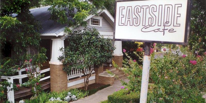 Brunch Eastside Cafe (TX78722 Austin)