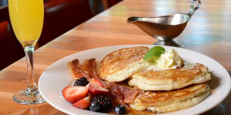 Brunch The Roaring Fork (TX78759 Austin)