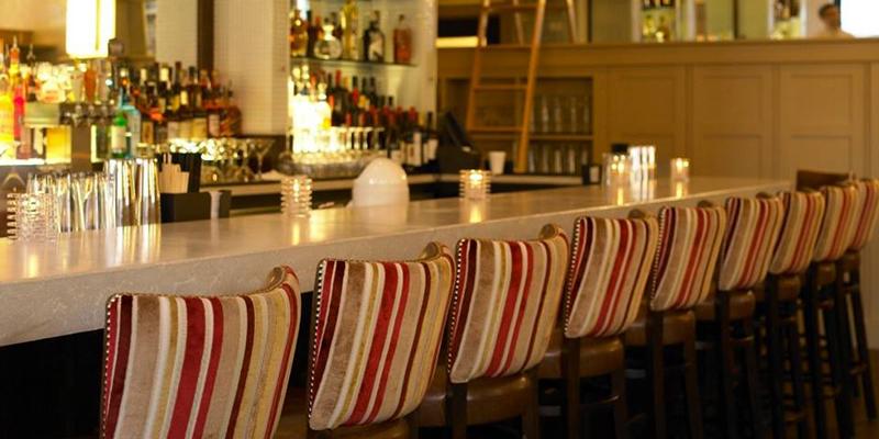 Boston Stephi's on Tremont brunch