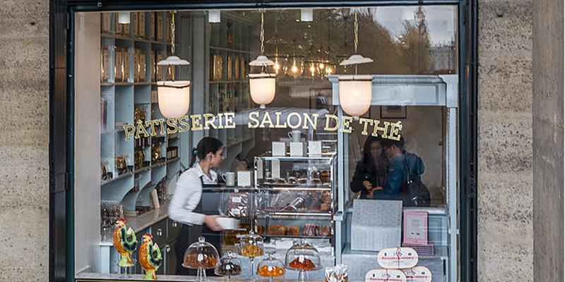 Brunch salon de th s bastien gaudard paris 1er topbrunch for Salon ce paris