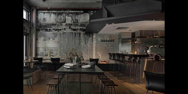 Brunch Monster Kitchen&Bar (ACT2601 )