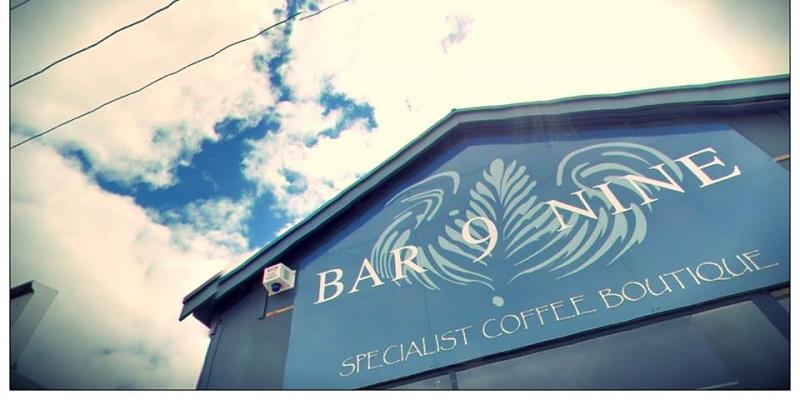 brunch Adelaide, Parkside Bar 9 brunch