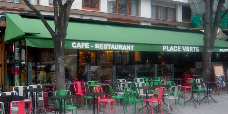 Brunch cafe place verte 75011 paris 11 me oubruncher for Cafe divan 75011