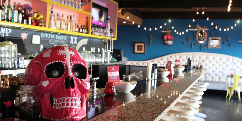 Brunch Barrio Star (CA92103 San Diego)
