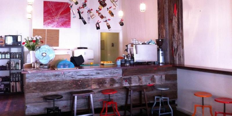 brunch Unley Rosey's Cafe brunch