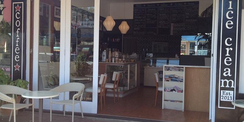 brunch Henley Beach Yankee Cafe brunch