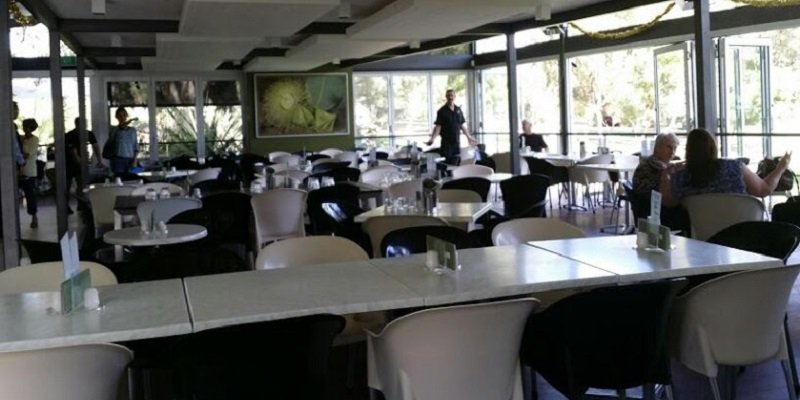 Brunch Zamia Cafe (WA6005 West Perth)