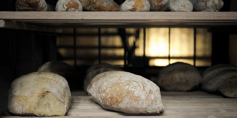 brunch Fremantle Bread in Common brunch