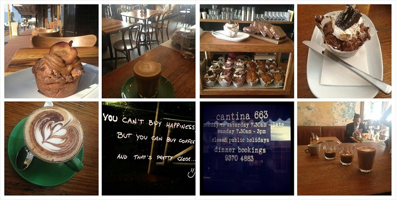 Mount Lawley Cantina 663 brunch