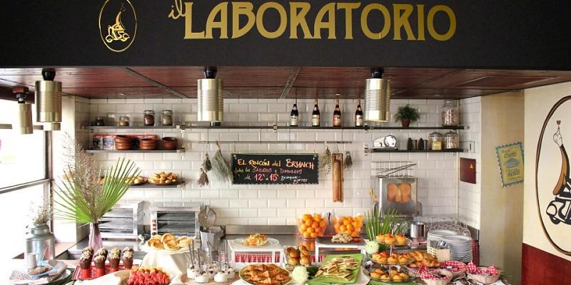 Brunch Il Laboratorio Trattoria (29008 Málaga)