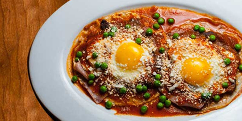 Houston Arnaldo Richards' Picos brunch