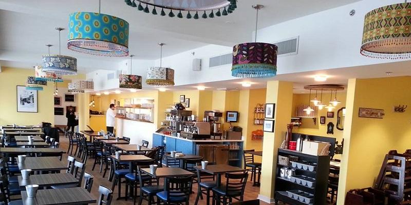 Philadelphia Sabrina's Cafe brunch