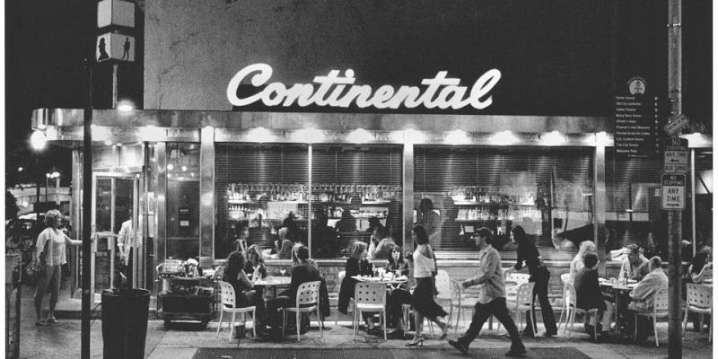 Brunch Continental (PA19106 Philadelphia)
