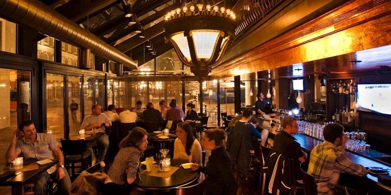 brunch Boston Anthem Kitchen & Bar brunch