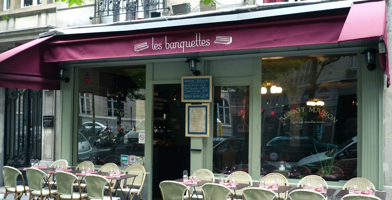Brunch Les Banquettes (75012 Paris)
