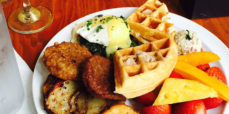 Brunch Baba Yega Cafe (TX77006 Houston)