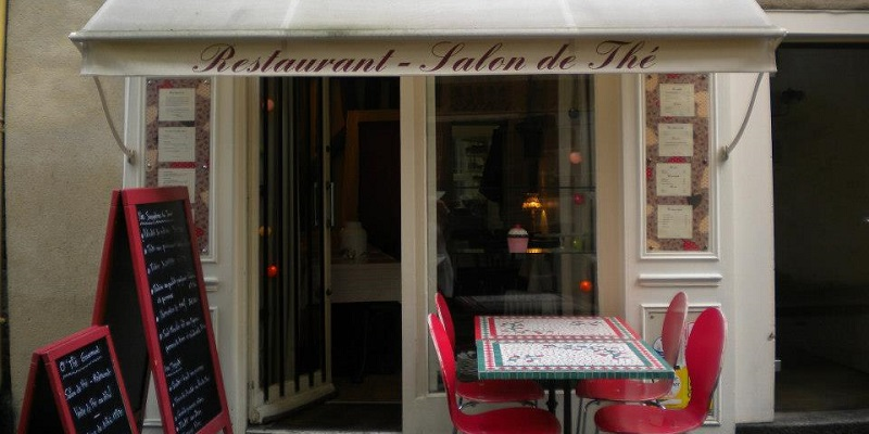 Brunch O'Thé Gourmand (35000 Rennes)