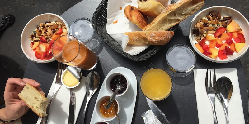 Brunch BAT (75009 Paris)