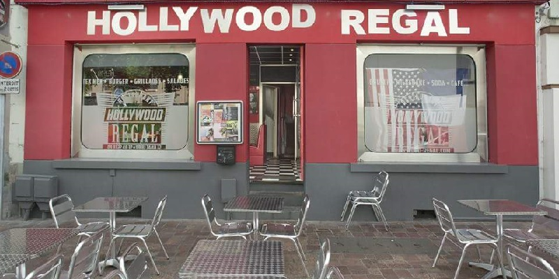 Brunch Hollywood Régal (87000 Limoges)
