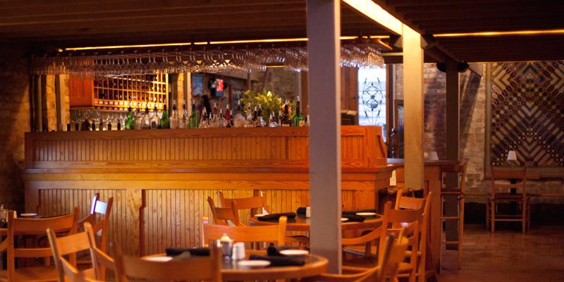 San Antonio Cappy's Restaurant brunch