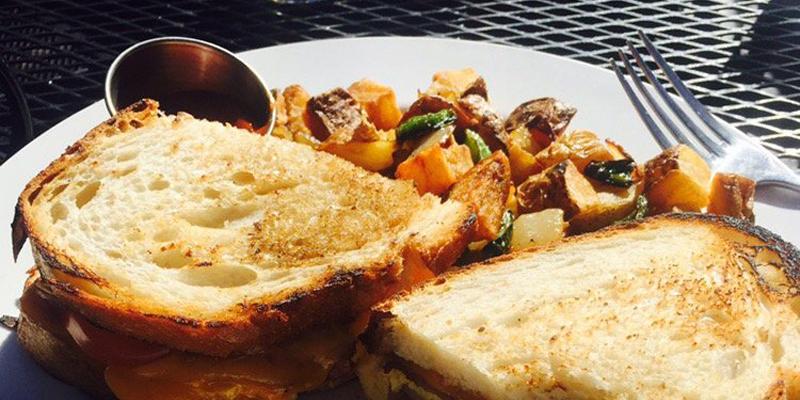 Dallas The Common Table brunch