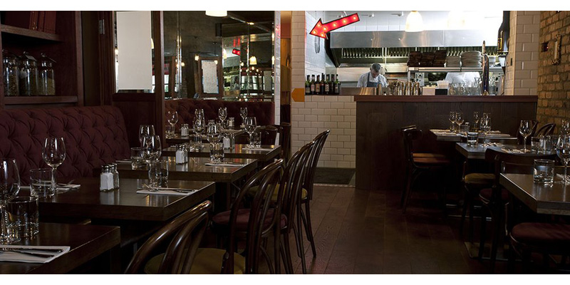 Dublin Whitefriar Grill brunch