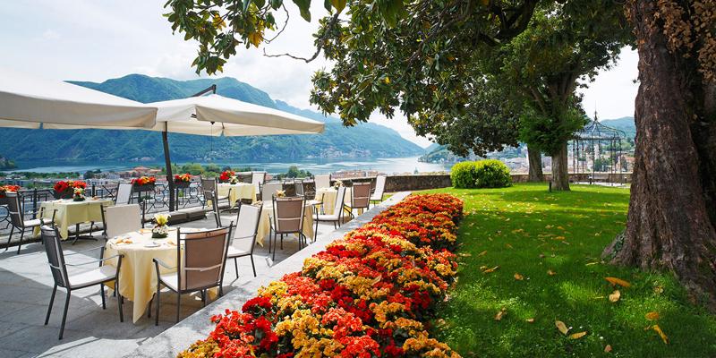 Brunch Villa Sassa Hotel (CH6900 Lugano)