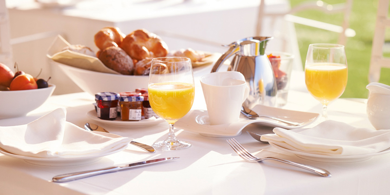 Brunch Resort Collina d'oro (6927 Agra)