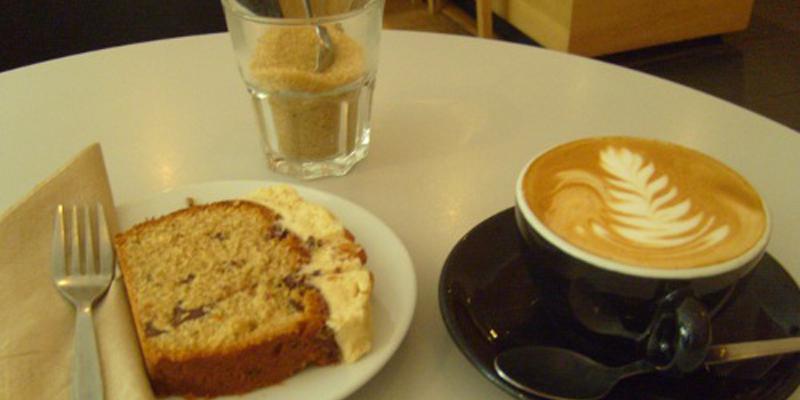 Brunch Bold Street Coffee (L14HF Liverpool)