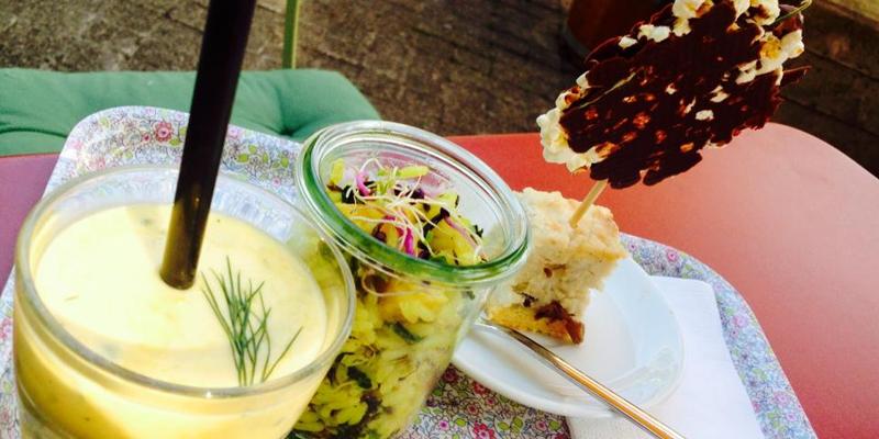 Brunch Café Fleuri (3013 Bern)