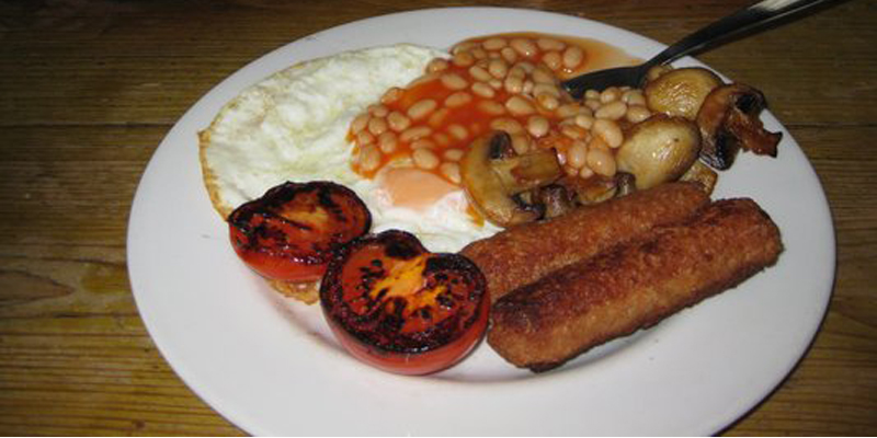 Brunch Egg Cafe (L14ED Liverpool)