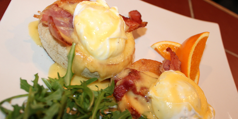 Brunch Tavern Company (L155AG Liverpool)