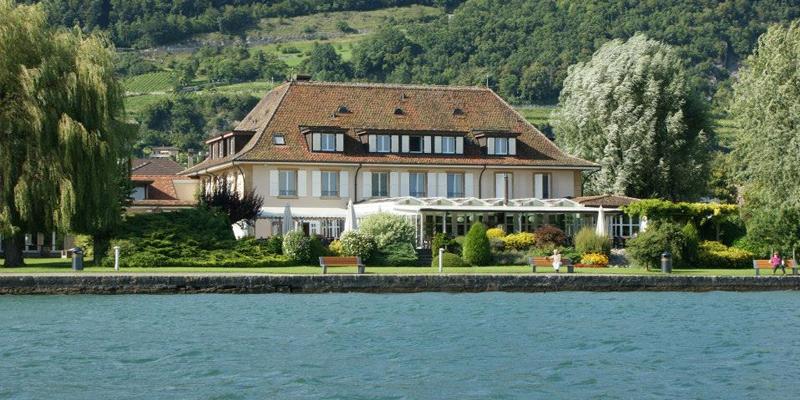 Brunch Hotel Jean Jacques Rousseau (2520 Biel)
