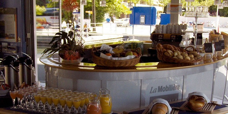 Brunch Mobicat (2501 Biel)