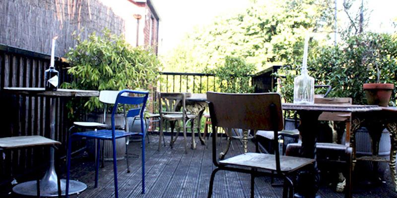 Leeds LS6 Cafe brunch