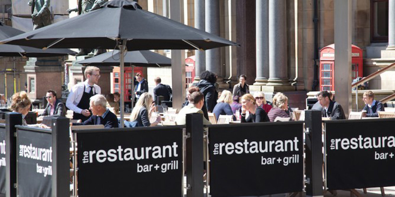 Brunch Restaurant Bar and Grill (LS12AN Leeds)