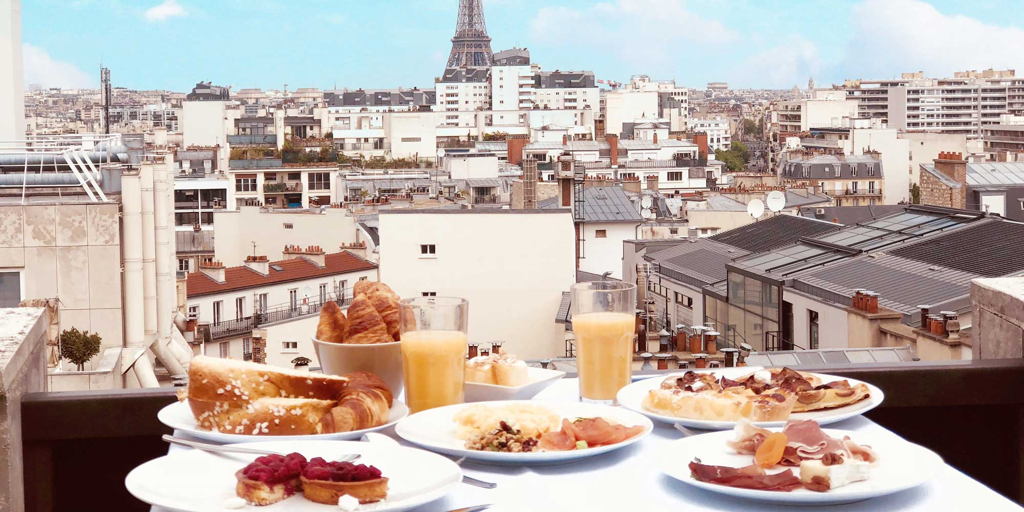 Brunch Gourmet Bar Vaugirard (75015 Paris)