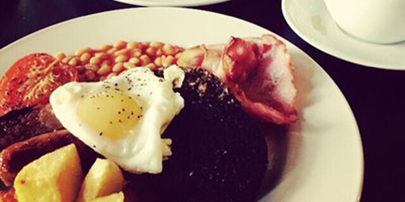 Brunch The King's Wark (EH66QU Edinburgh)