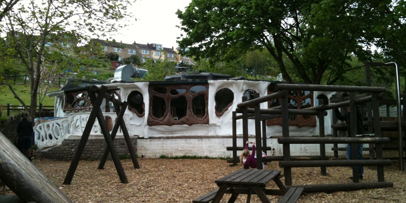 Brunch St Werburgh's City Farm Cafe (BS29YJ Bristol)