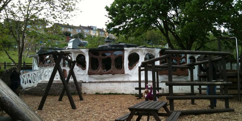 brunch Bristol St Werburgh's City Farm Cafe brunch