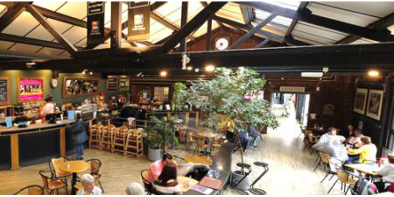 Brunch watershed cafe bar bs15tx bristol oubruncher - Restaurant du bristol ...